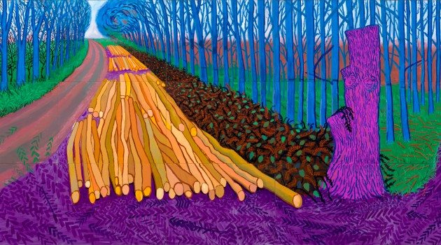 Hockney review by Jalloro