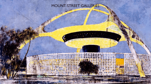 Mount Street Galleries Jalloro
