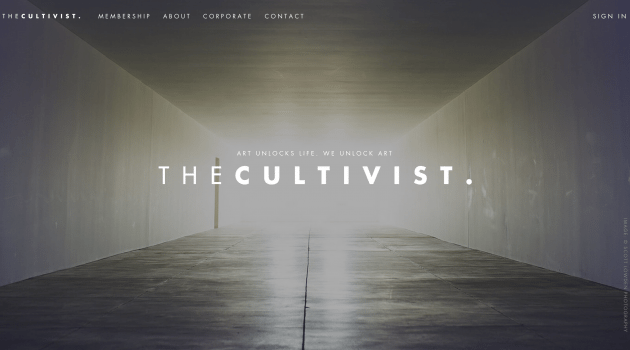 The Cultivist Email Marketing by Jalloro